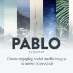 Pablo by Buffer logo