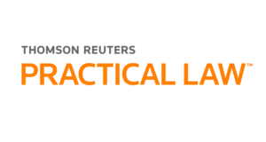 thomson reuters practical law logo